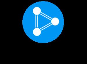 ubuntuDDE Official Stacked Logo
